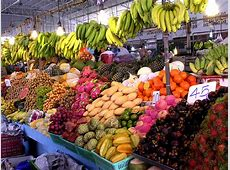 Fruit Market pattayadaze