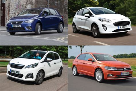Best First Cars For New Drivers 2019