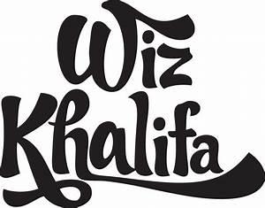 Wiz Khalifa Logo / Music / Logonoid.com