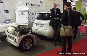 Renault Zoe Autonomie : ep tender dope l 39 autonomie d 39 une renault zo ~ Medecine-chirurgie-esthetiques.com Avis de Voitures