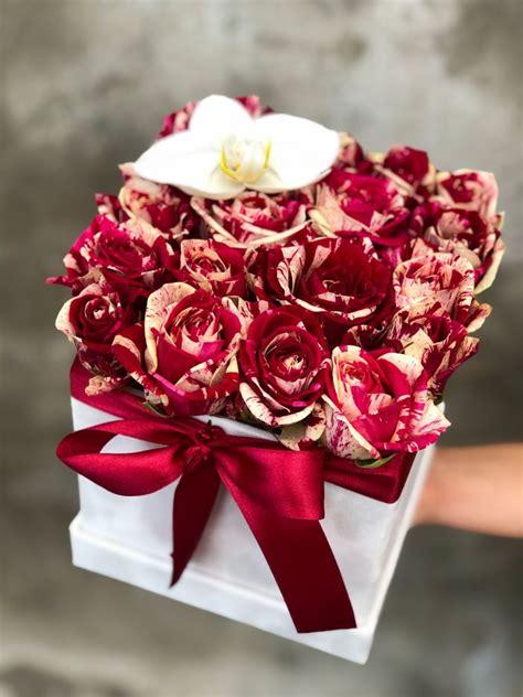 Ziedu kaste RED QUEEN