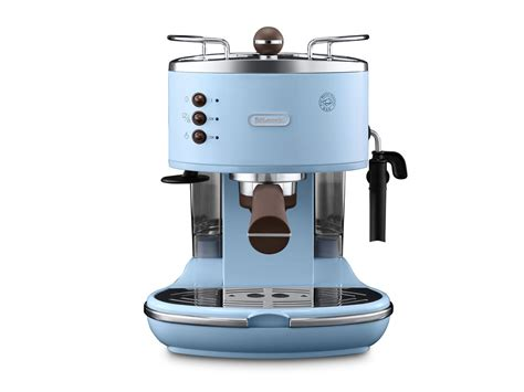 Delonghi Ecov311 İcona Vintage Espresso & Cappuccino