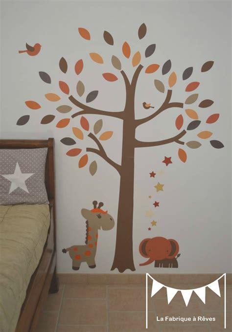 chambre bébé la girafe decoration girafe chambre bebe design d 39 intérieur et