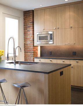 quarter sawn white oak cabinets home kitchen