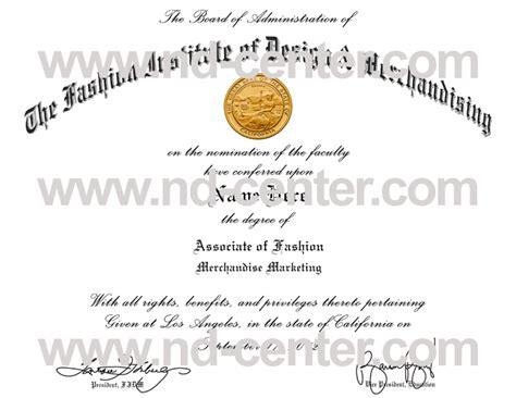 degree in fashion designing fashion today