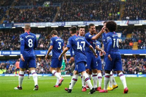 Aston Villa vs Chelsea Preview: How to Watch on TV, Live ...