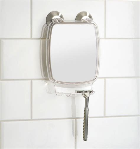Mirror For The Shower - shower mirror in shower mirrors