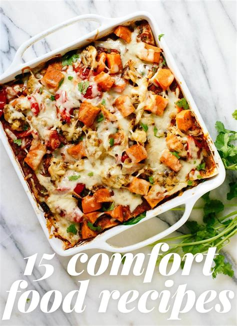 healthy comfort food recipes 15 healthy comfort food recipes cookie and kate