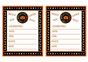 "FREE ""Candy Corn"" Halloween Party Printables from"