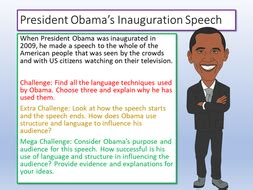 aqa paper  section  speech writing teaching resources