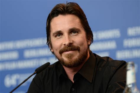 Christian Bale Learned Play Drums Two Weeks For New
