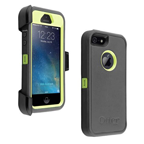 otterbox defender iphone 5s otterbox defender series for apple iphone se 5s 5