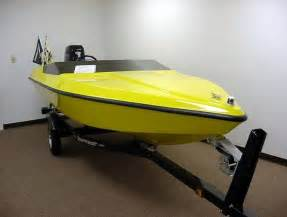 Mini Speed Boats For Sale