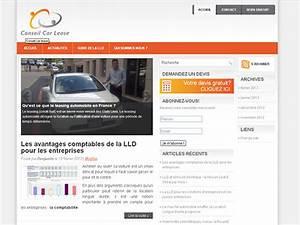 Faire Un Leasing : blog pour un courtier en leasing ~ Medecine-chirurgie-esthetiques.com Avis de Voitures