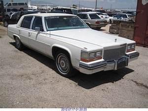 1988 - Cadillac Sedan Deville