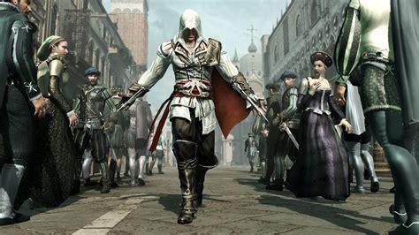 Assassin's Creed 2 Gratuit Sur Le Xbox Live Actualités