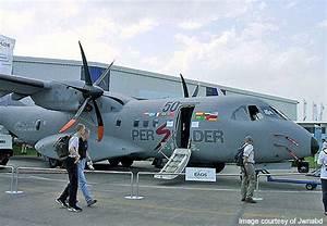 C295 Maritime Patrol Aircraft - Naval Technology