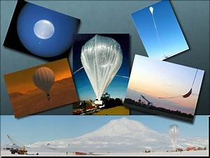 Forces and Motion of Flight- NASA eCLIPS Balloon ...