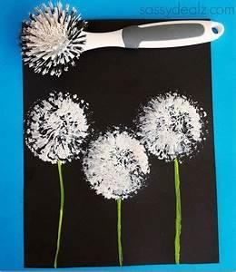 Blumen Basteln Fensterdeko : mit kindern den fr hling mit diesen 12 tollen bastelideen erleben ideen f r kinder pinterest ~ Markanthonyermac.com Haus und Dekorationen