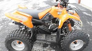 2005 Polaris Predator 90 Youth Atv At Monster Powersports