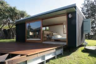 design wohncontainer a model approach to housing 5 prefab homes in australia architecture and design
