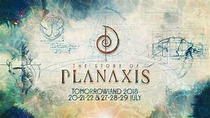 Tomorrowland Reveals New Theme And Dates For 2018