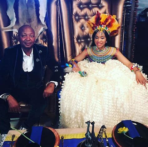 kenny kunene  happily married  loving  people