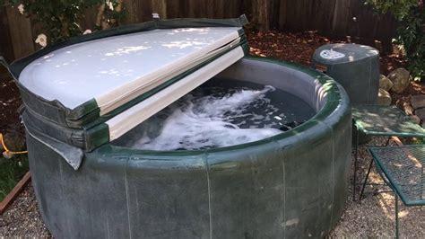 soft tub tub