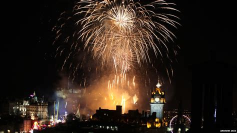 scottish new year images news your new year s pictures