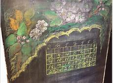 Oklahoma City School Discovers More 1917 Chalkboards