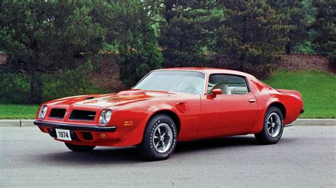 7 Great Muscle Cars Of The '70s