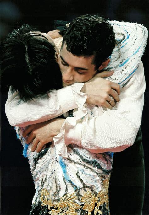 yuzuru hanyu javier fernandez world championships