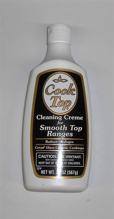 5303321670 Cooktop Cleaner