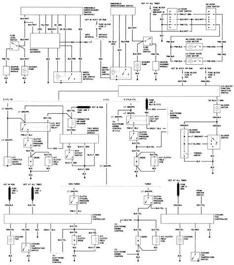 Volvo Penta Fuel Pump Wiring Diagram
