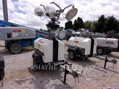 Light Tower For Sale by Used Light Towers For Sale Whayne Cat