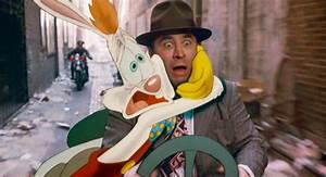 Who Framed Roger Rabbit Jessica Rabbit Car Crash | www ...