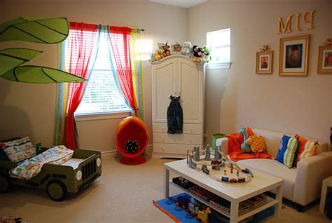 Toddler Bedroom Marceladickcom