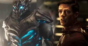 The Flash Season 3 Sizzle Reel Trailer Cosmic Book News