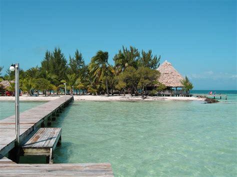 Exclusive Belize Private Island Resort...