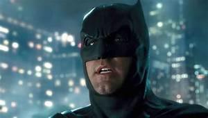 Ben Affleck Sounds Pretty Uncertain About His Future As Batman