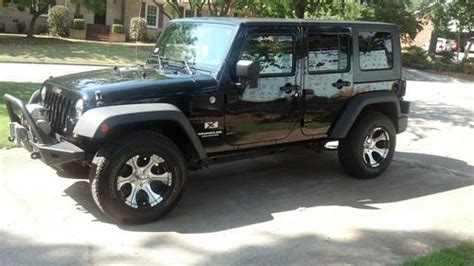 find   jeep wrangler unlimited  wd  augusta