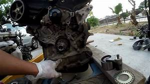 02 Sienna Engine Swap To 04 Camry V6
