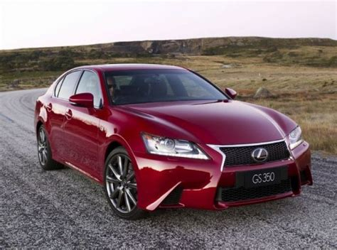 older lexus coupe 2014 lexus gs 350 coupe to replace old sc 430 report