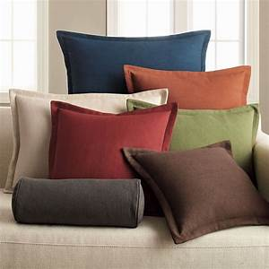 textured accent pillow covers the company store With best store for throw pillows