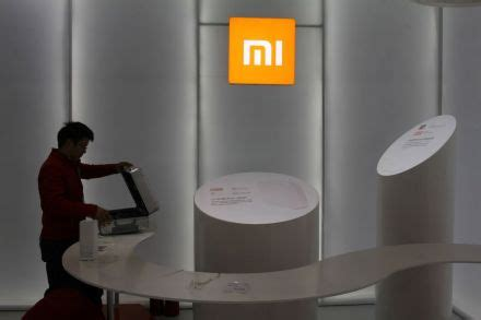 gadget maker huami s ipo tracks xiaomi hype technology the business times