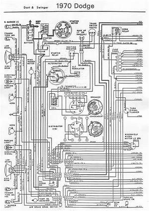 1970 Dart Wiring Harness Diagram 44664 Ciboperlamenteblog It