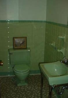 ugly green bathroom colorado tub repair
