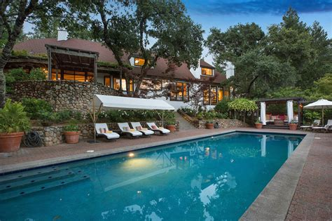 robert redford home for sale robert redford s napa valley home for sale photos