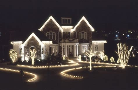 simple elegant christmas lights outside tacoma christmas lights com put your feet up and let the