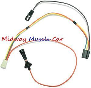 69 Chevy Truck Wiring Harnes by Heater Wiring Harness Chevy Gmc 67 68 Truck
